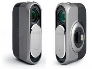 DxO و عرضه دوربین الحاقی برای تلفن های هوشمند