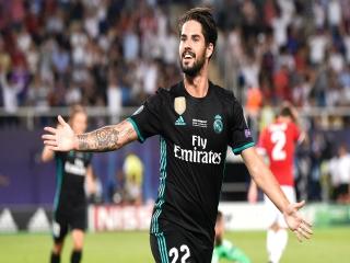 ایسکو ستاره ی اسپانیایی رئال مادرید + بیوگرافی و عکس