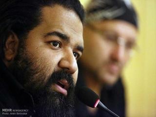 رضا صادقی به دادگاه رفت/ ارایه توضیحات به مقام قضایی