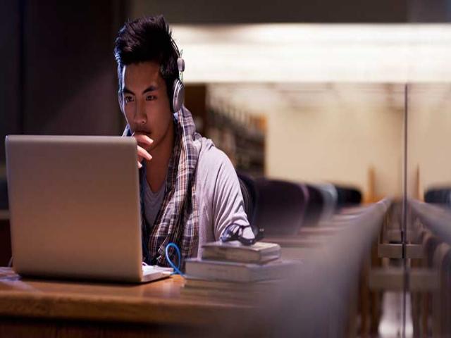 تدریس آنلاین ، متد جدید آموزشی