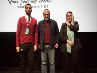 سومین جشنواره Cine Iran کانادا برگزیدگان خود را شناخت