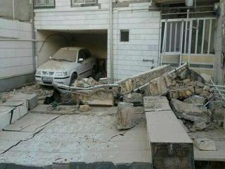 آخرین جزییات از زلزله 7.3 ریشتری شب گذشته