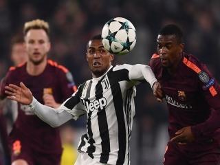 بارسلونا صعود کرد، وضعیت یوونتوس به خطر افتاد