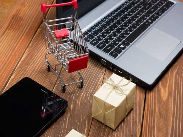 تجارت الکترونیک چیست