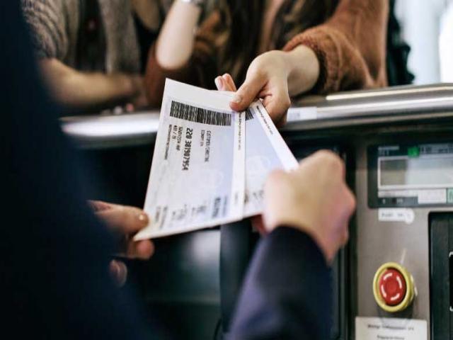 بلیط هواپیمای خارجی از کجا بخریم؟