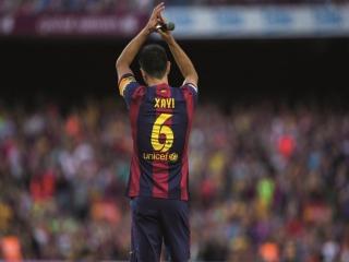 ژاوی: در پایان فصل از فوتبال خداحافظی می کنم