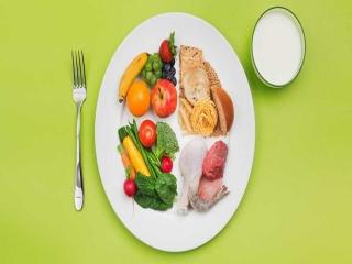 برای داشتن شکمی تخت و ورزشکاری چی بخوریم؟