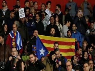 بارسلونا  - سویا ؛ در انتظار سیاسی ترین بازی سال