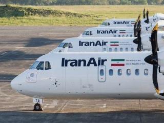 راهنمای خرید اینترنتی بلیط هواپیمایی ایران ایر