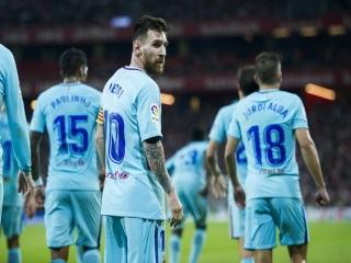 فرصت بزرگ بارسلونا برای قهرمانی زود هنگام