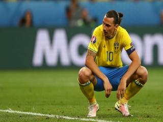 زلاتان: بعد از رفتن من دیگر کسی انتظاری از سوئد ندارد