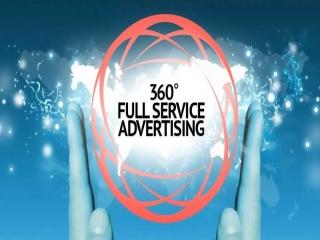 تبلیغات 360 درجه چیست؟