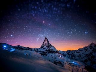 آسمان پر ستاره من