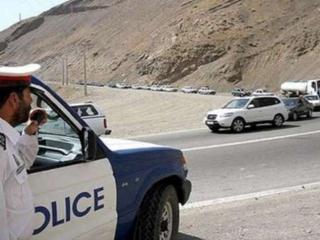 محدودیت های ترافیکی در ایام اربعین حسینی اعلام شد