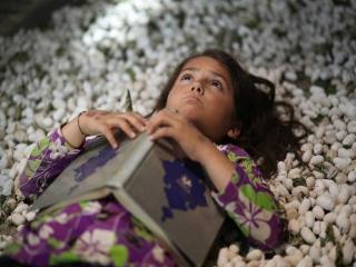 «نفس» به جشنواره فیلم مینسک بلاروس می رود