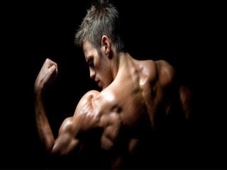 چگونه بدون استفاده از وزنه، عضلات را حجیم کنیم؟