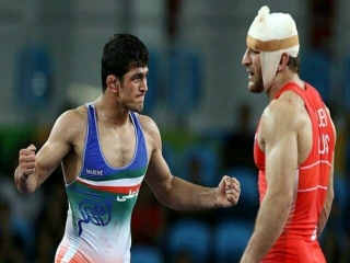 قهرمان روسی کشتی جهان: طلای المپیک حق یزدانی بود/ او اجازه تمرکز به حریفان نمیدهد