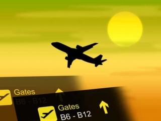 راهنمای رزرو بلیط هواپیما
