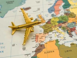 نکات سفر به اروپا
