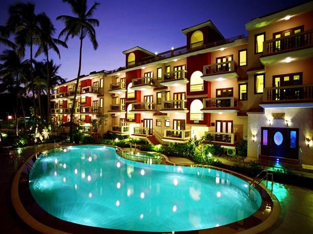 هتل چیست و تفاوت آن با هتل آپارتمان ها