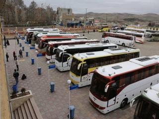 بلیط اتوبوس از کجا بخریم؟