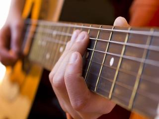 آموزش گیتار از پایه