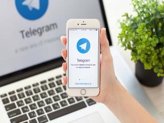 افزایش بازدید یا سین پست های تلگرام