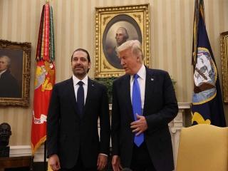 دست آمریکایی- سعودی، این بار از آستین سعد حریری بیرون زد