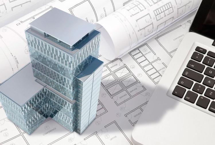 پروژه های ساختمانی