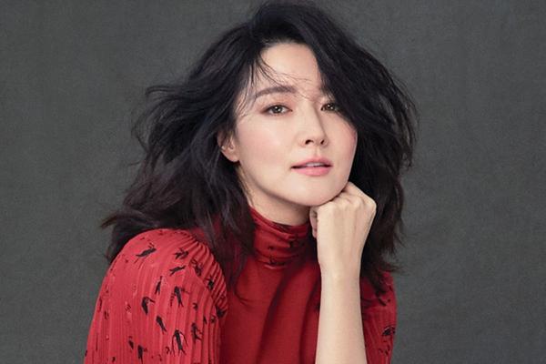 لی یونگ آئه-lee young ae