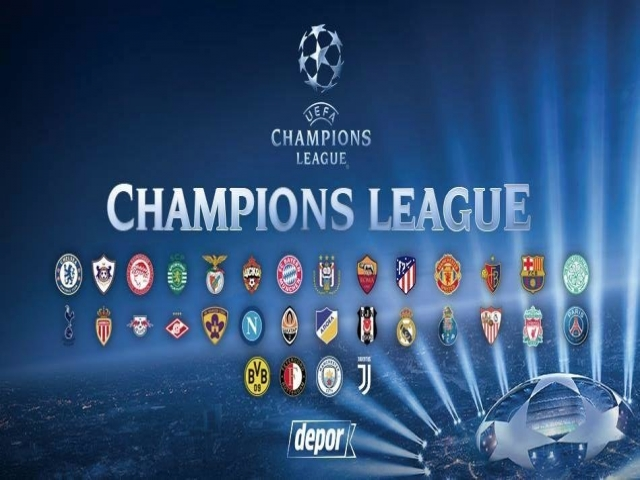 نکات ویژه مرحله گروهی لیگ قهرمانان اروپا