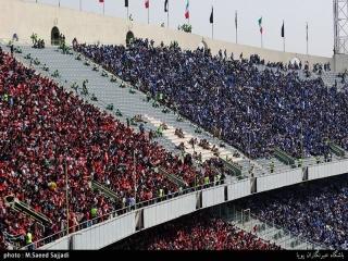 نامه هواداران پرسپولیس، استقلال و تراکتورسازی به رئیس فیفا درباره تیمهای عربستانی و اماراتی