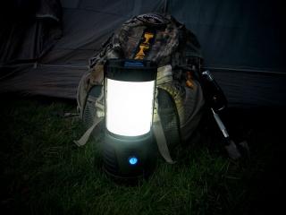 راهنمای خرید چراغ روشنایی کمپینگ