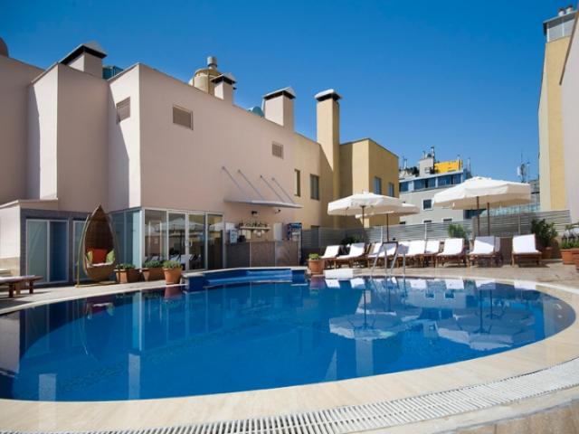 هتل های معروف شهرهای ترکیه