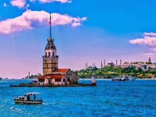 بلیط استانبول