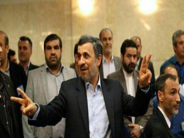 محمود احمدی نژاد به زودی حصر خانگی خواهد شد