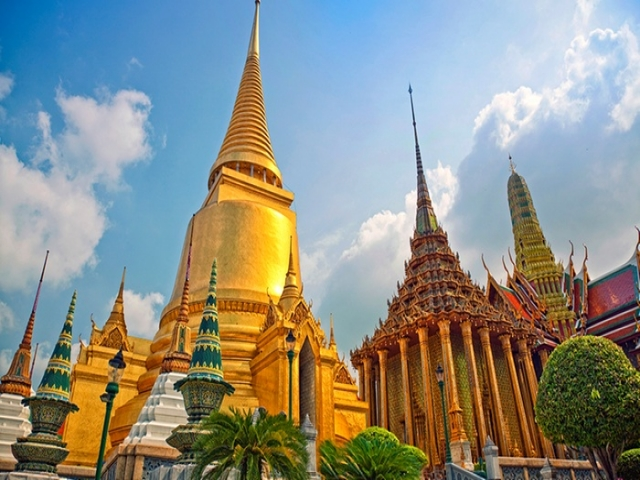 بلیط تایلند
