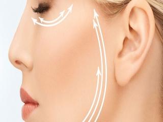 لیفت کنندگی پوست و فرم دهی به پوست بدن