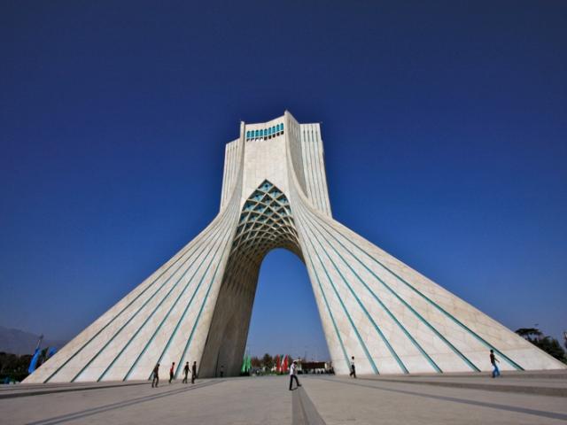 بلیط ایران