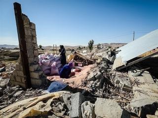 میزان خسارت هر ریشتر زلزله چقدر است؟