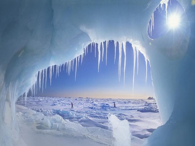 تور قطب شمال