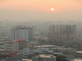 تغییراتی که آلودگی هوا در خون ایجاد میکند/ سکته قلبی در کمین افراد در شهرهای آلوده