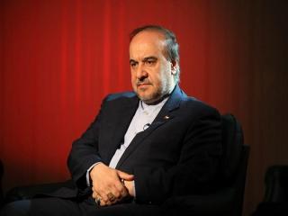 زندگینامه وزیر ورزش و جوانان ، مسعود سلطانی فر