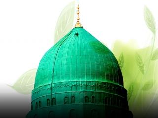 تاریخ و محل تولد حضرت محمد (ص)