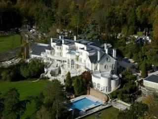 گرانترین خانه های جهان