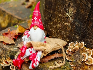 عکس پروفایل سال نو میلادی و کریسمس