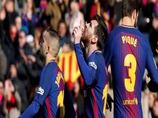 پیش بازی بارسلونا - اسپورتینگ