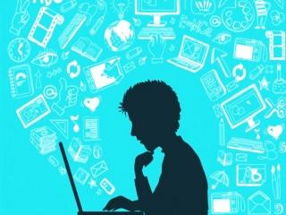اینترنت چیست و چه کمکی به انسان می کند؟