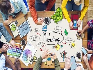 بازاریابی چیست و چه تاثیری در بیزینس دارد؟