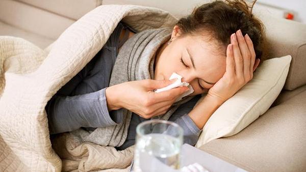 درمانی برای گلودرد و سرماخوردگی شدید-treatment for severe sore throat and colds